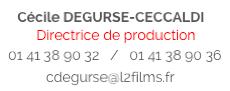Cécile DEGURSE-CECCALDI