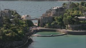 Côte d'Emeraude - Dinard